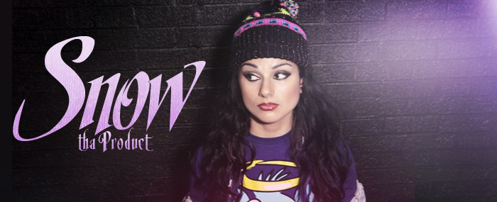 Snow Tha Product 